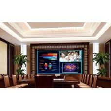 Конгресс оборудование PremiumLED со светодиодным экраном