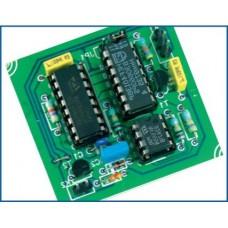 Программно-аппаратный комплекс управления одним проектором EIKI RemoteNet 1