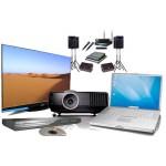 Компьютер как основной элемент аудио-визуального комплекса