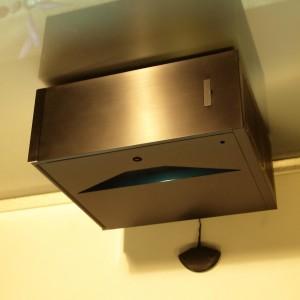 Комплекс интерактивной сенсорной стены в одной коробке