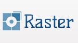 Пленки для проекционной рекламы Raster
