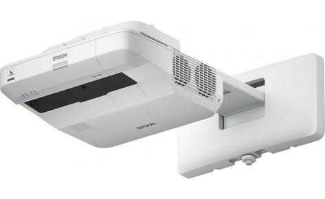 Пленки обратной проекции для ультракороткофокусных проекторов