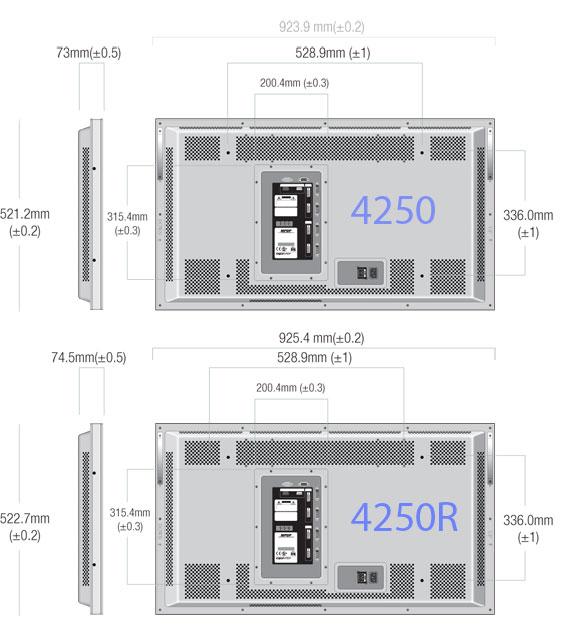 Плазменный модуль Orion OPM 4250