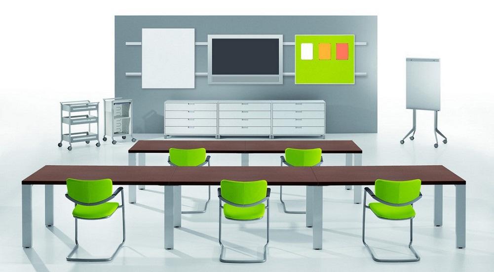 Учебные аудитории, оборудование учебной аудитории, требования к учебной аудитории, требования к освещенности учебных аудиторий, учебная мультимедийная аудитория