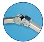 MW Plana Fold Professional, фронтальная проекция