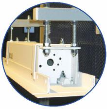 MW Экран авт. Rollfix Electric