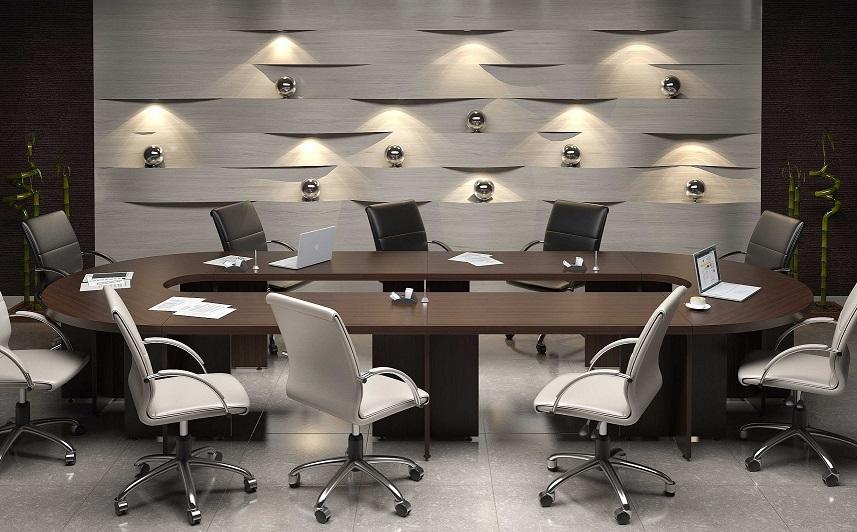 Переговорные комнаты как элемент эффективной работы любой компании